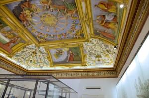 Palatul Residenz Salzburg Interior