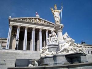 Parlamentul din Viena