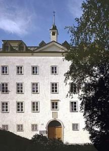 Pensiunea Wolf Dietrich si Thomas Michels Salzburg