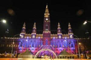 Primaria Viena Rathaus