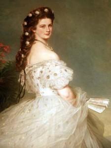 Printesa Sisi 2