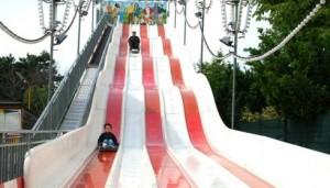 Vienna Slide Prater