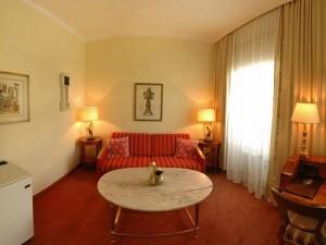 Vier Jahreszeiten Hotel Salzburg 2