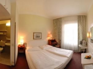 Vier Jahreszeiten Hotel Salzburg