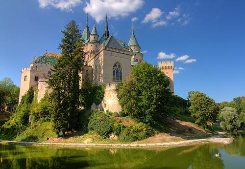 Top 10 cele mai frumoase castele din europa Bcgg5