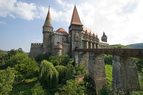 Top 10 cele mai frumoase castele din europa Hc358