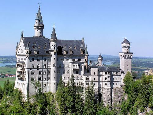 Top 10 cele mai frumoase castele din europa Nc32341