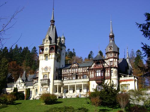 Top 10 cele mai frumoase castele din europa Pc1451