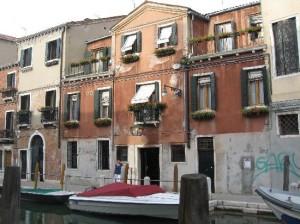 Antica Locanda Montin Venetia