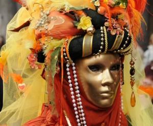 Carnavalul din Venetia 2