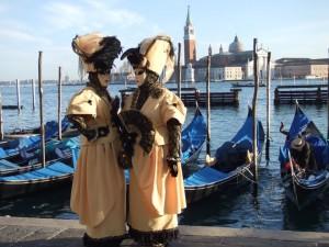 Carnavalul din Venetia 4