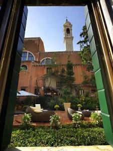 Hotel Abbazia Venetia