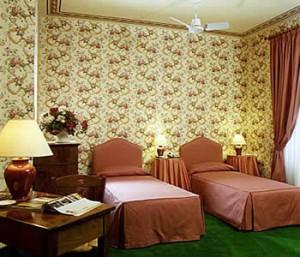 Hotel Al Gallo Venetia