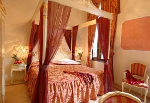 Hotel Al Vagon Venetia