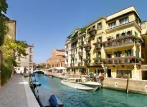 Hotel American Dinesen Venetia