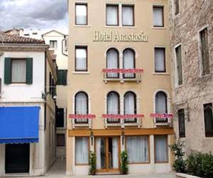 Hotel Anastasia Venetia