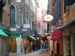 Hotel Antico Panada Venetia