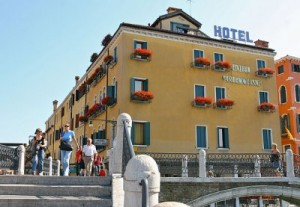 Hotel Arlecchino Venetia