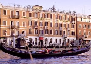 Hotel Carlton&GrandCanal Venetia