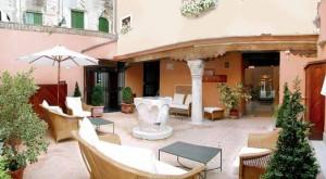 Hotel Casa Verardo Venetia