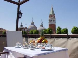 Hotel Colombina Venetia