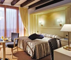 Hotel Domina Giudecca Venetia