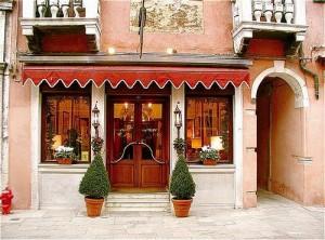 Hotel Falier Venetia