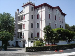 Hotel Giardinetto Lido Venetia