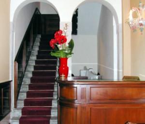Hotel Hesperia Venetia
