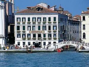 Hotel Metropole Venetia