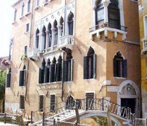 Hotel Palazzo Priuli Venetia