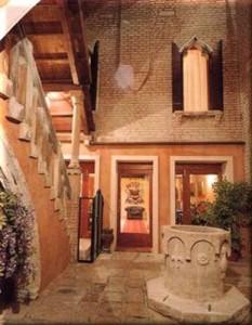 Hotel Pausania Venetia
