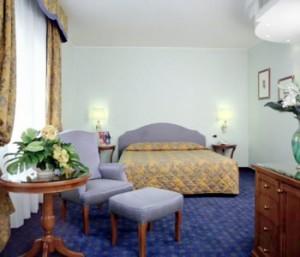 Hotel Plaza Mestre Venetia