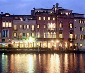 Hotel Principe Venetia