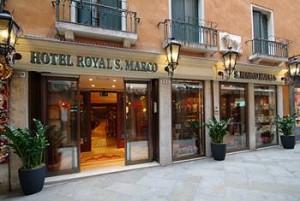 Hotel Royal San Marco Venetia