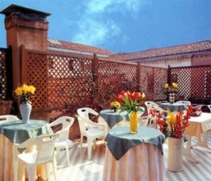 Hotel San Gallo Venetia