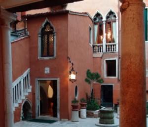 Hotel San Moise Venetia