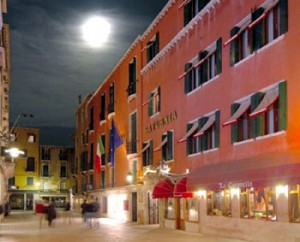 Hotel Saturnia & International Venetia