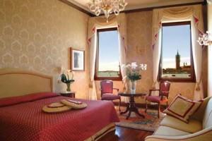 Hotel Savoia & Iolanda Venetia