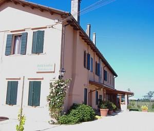 Hotel Verde Venetia