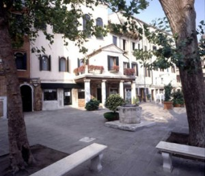 Locanda del Ghetto Venetia