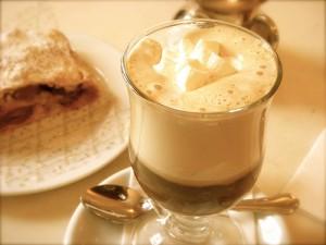 Cafea vieneza