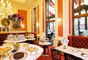Cafenea Viena