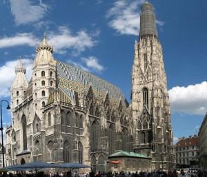 Catedrala Sf.Stefan Viena