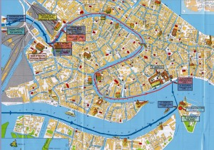 Harta Venetiei 2