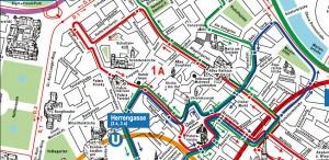 Harta Viena