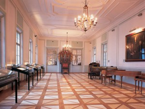 Mozart Residenz 2