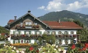 Pensiunea Untersberghof Salzburg