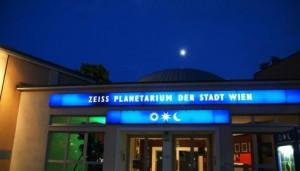 Planetariul din Prater