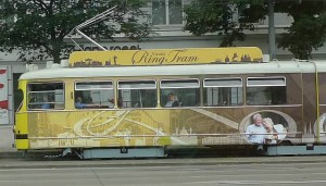 Tramvaiul Ring Viena